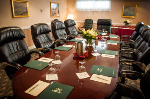 innsiders boardroom overview